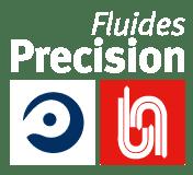 fluidesprecision.fr Retina Logo